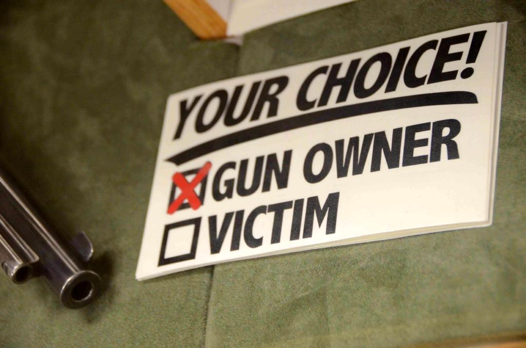 Utah Gun Shop