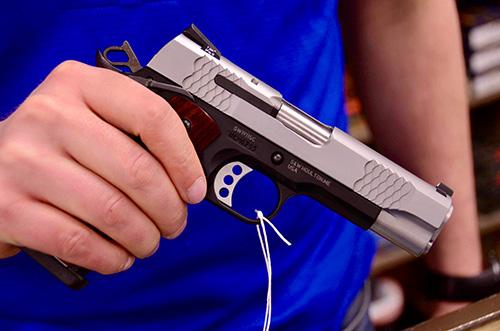 utah gun class