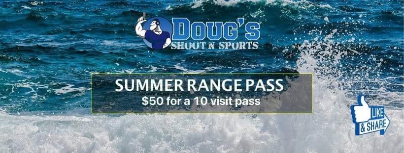 Summer Range Pass